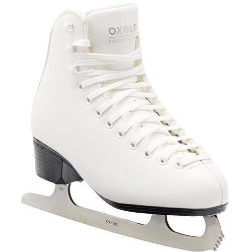 patins a glace patinage artistique fs100