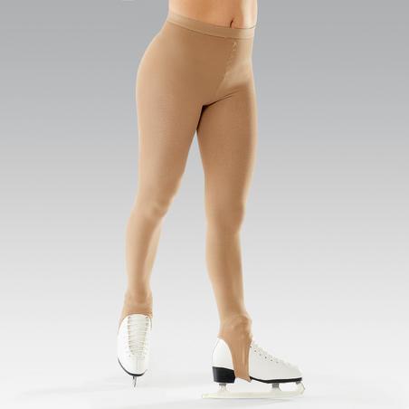 Adult Figure Skating Training Tights