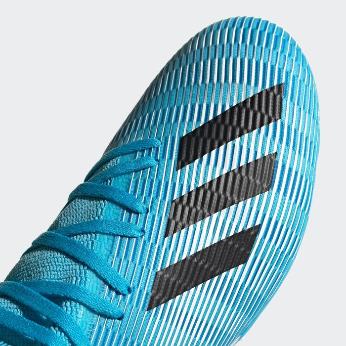 Botas de Fútbol Adidas X 19.3 FG adulto azul