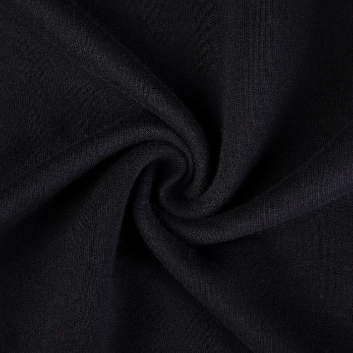Men's Sweatshirt 500 - Black