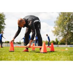 30cm 足球練習用三角錐Modular 4入 - 橘色