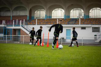 Kipsta voetball