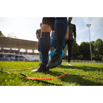 Essential 3.20 m Football Agility Ladder - Orange