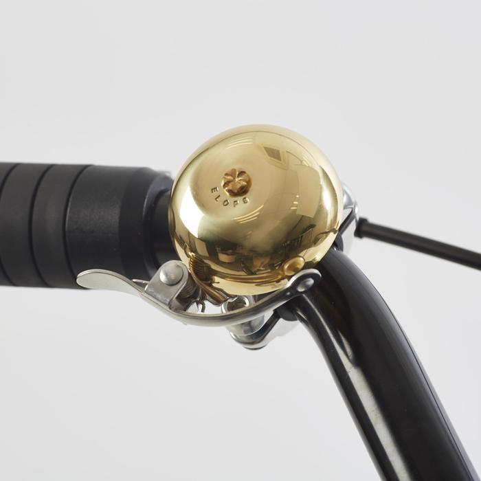 經典自行車車鈴540