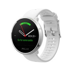 Relógio GPS com Cardio no pulso IGNITE M/L Branco
