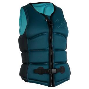 GIlet Wakeboard Impact femme