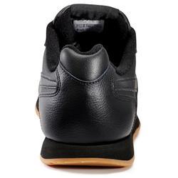 Zapatillas para caminar mujer Royal Glide negro