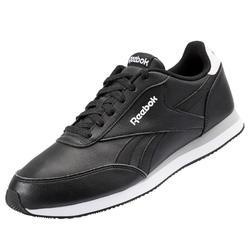 Chaussures marche sportive homme Royal Classic noir