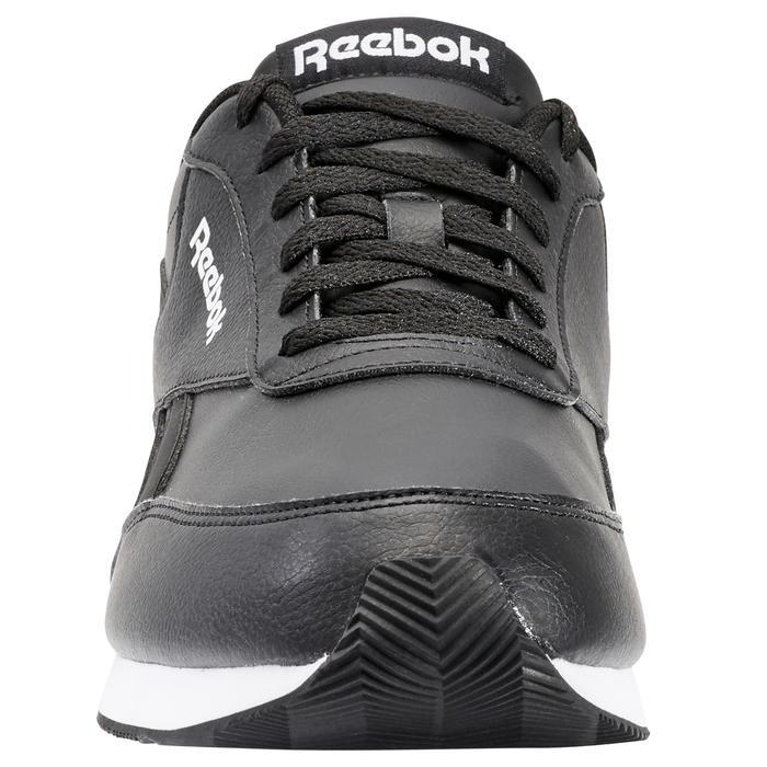 Zapatillas Caminar Reebok Royal Classic Hombre Negro
