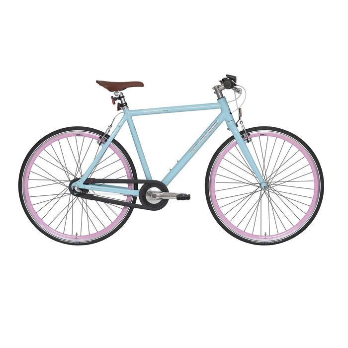 City Bike 28 Zoll City Speed Nexus 3 mint