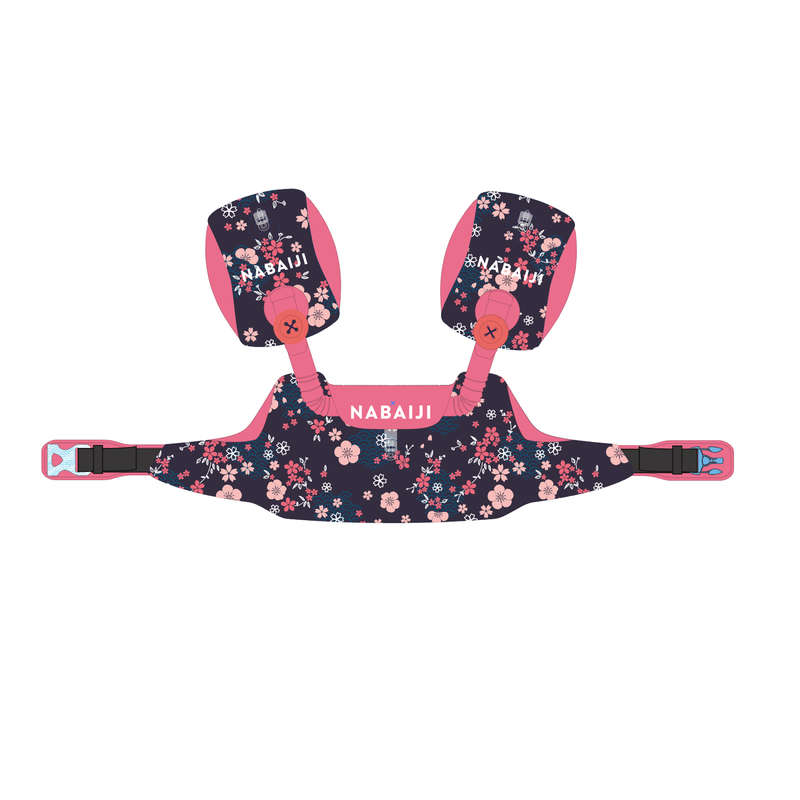 AQUALEARNING ACCESORIES - Swimming Armbands-Waistband