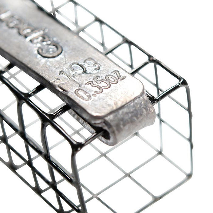Accessoire feedervissen Simply'Feeder vierkant x1 10 g