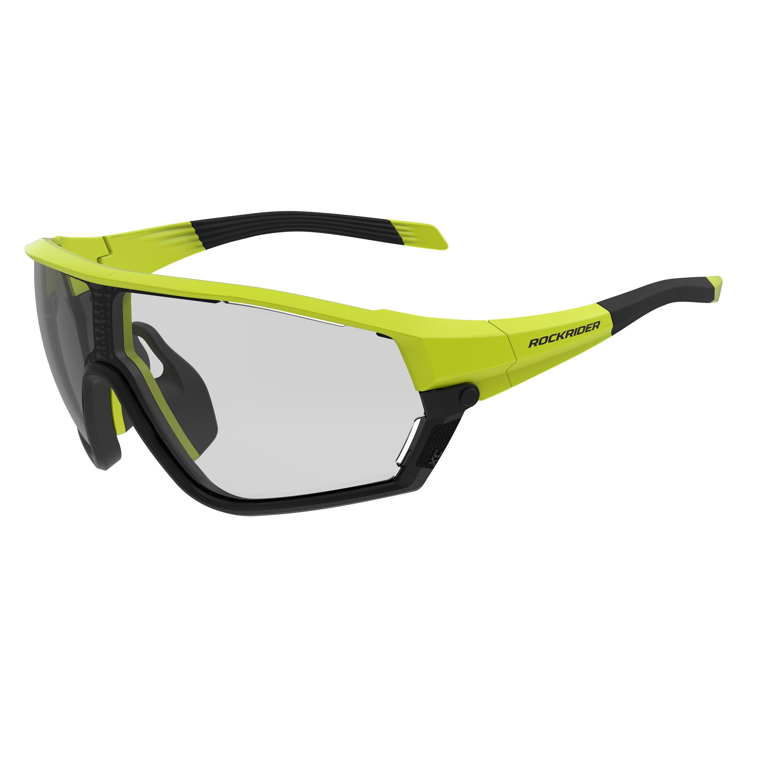Ochelari XC RACE Fotocromatici