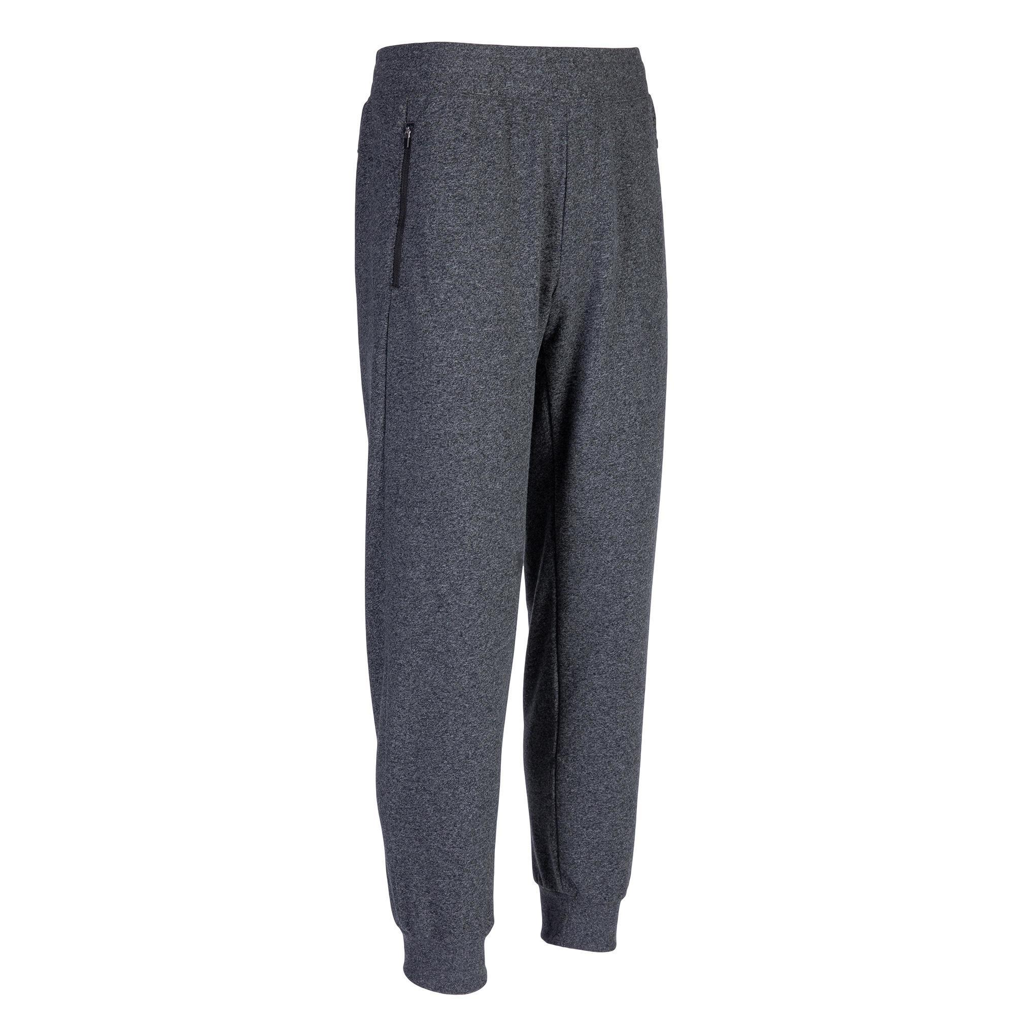 premium selection wholesale sales delicate colors Pantalon de jogging homme 500 noir