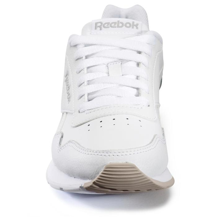 Chaussures marche sportive femme Reebok Royal Glide blanc