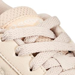 Chaussures marche sportive femme Reebok Royal Classic beige