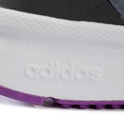 Damessneakers voor sportief wandelen Nova Flow zwart