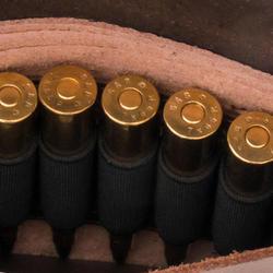 Pochette 10 balles carabine.