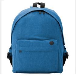 Mochila Escolar Deporte Gimnasia Roly 14L Azul