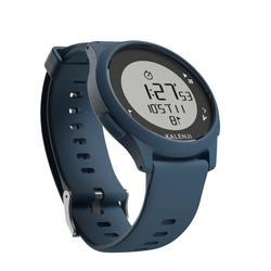 ATW100 RUNNING STOPWATCH - BLUE