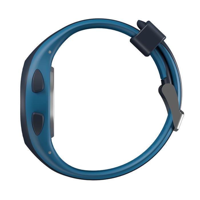 Relógio Cronómetro de corrida W200 S azul
