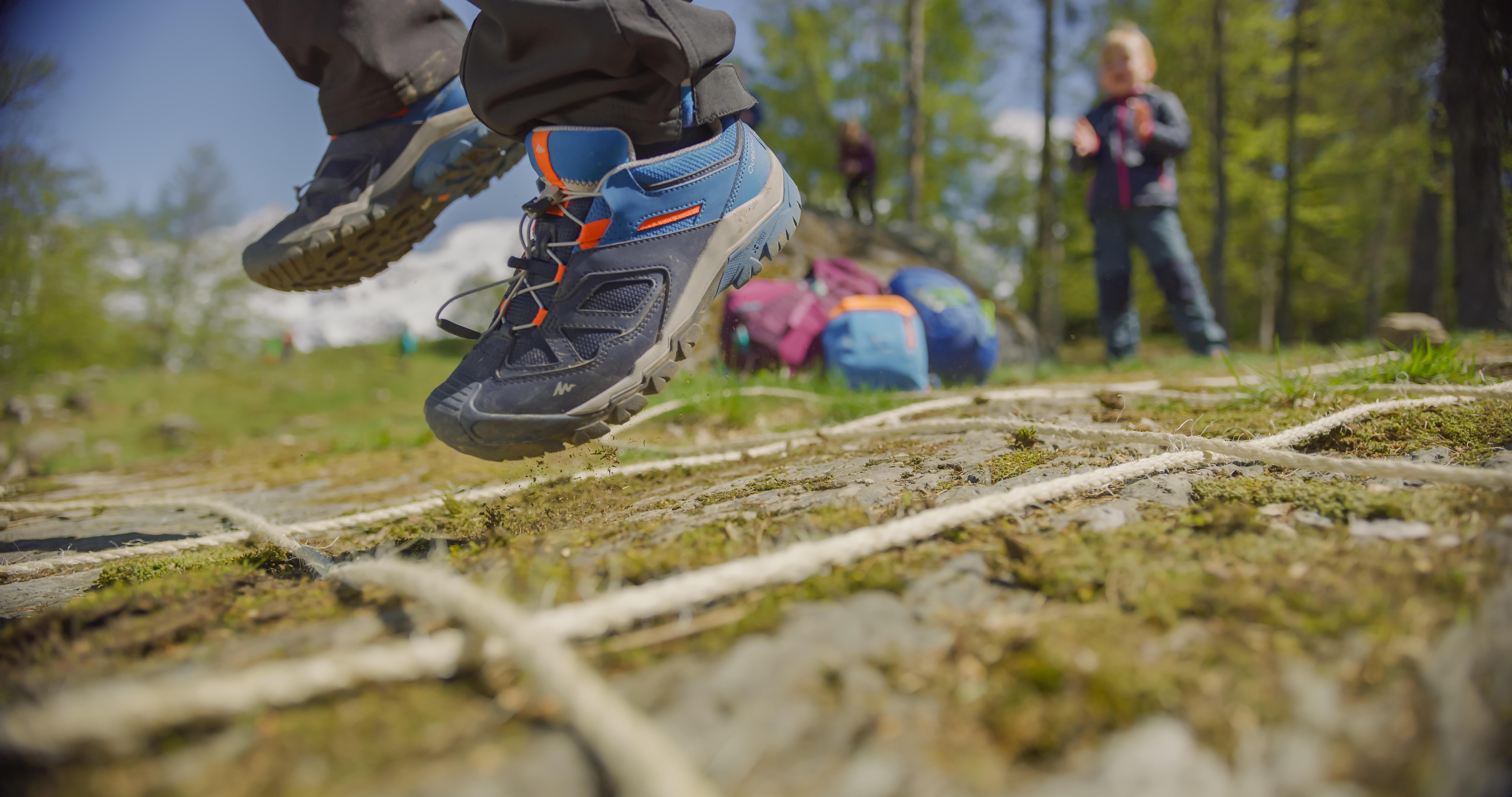 Crossrock wandelschoenen
