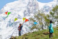 emmenez vos enfants randonner montagne quechua decathlon