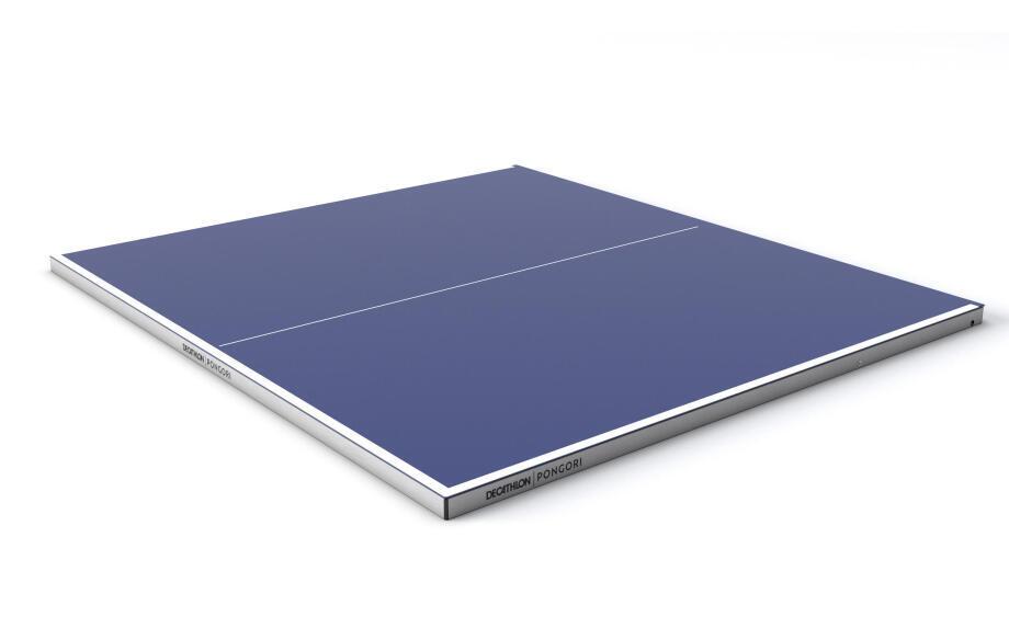 Plateau tennis de table PPT 500 Pongori Decathlon