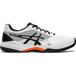 Zapatillas de tenis Asics Gel Game Blanco