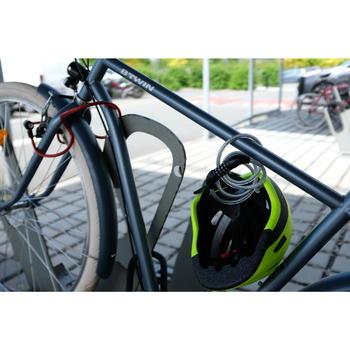 Fahrradschloss Kabelschloss 3er Set 100