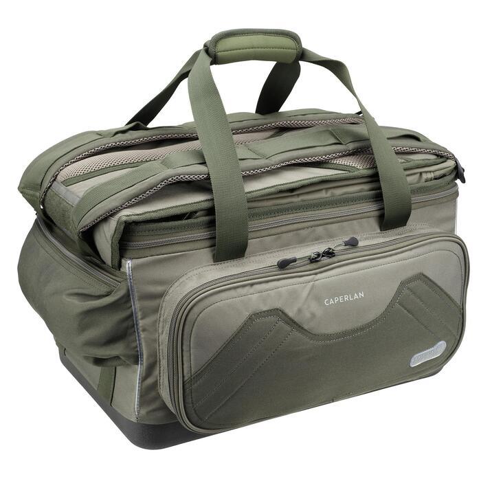 Tasche Karpfenangeln Carryall 900