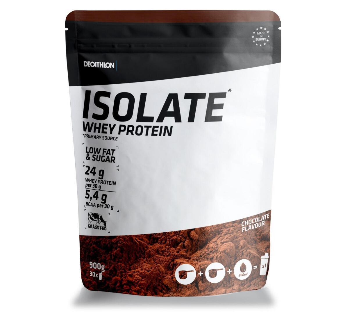 Nutrition | Recette protéinée : Milkshake protéiné choco-cacahuètes
