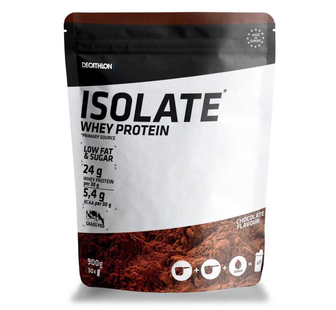 Nutrition   Recette protéinée : Milkshake protéiné chocolat