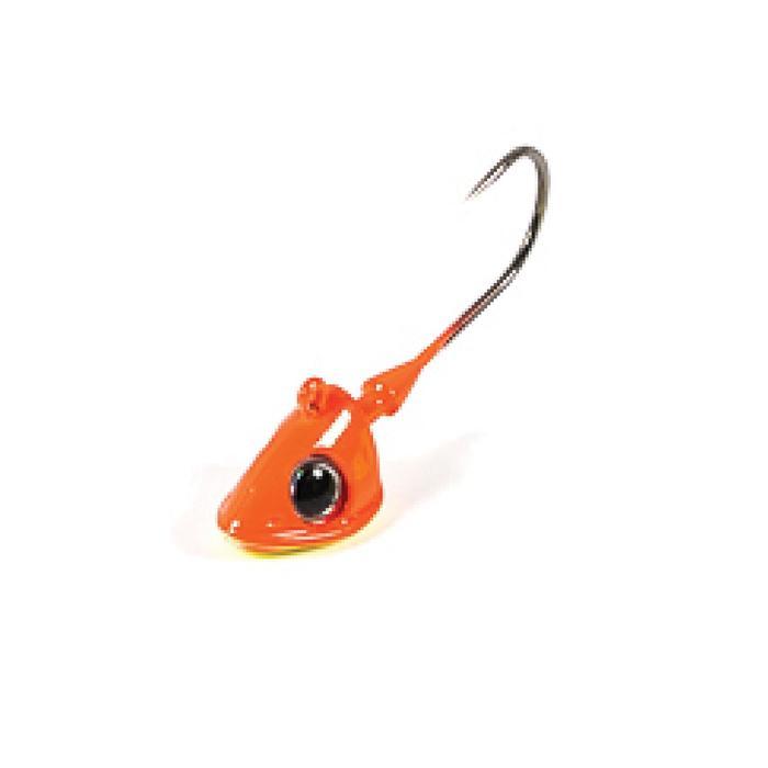 Tête plombée pêche aux leurres TP DA 17GR