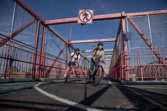 Så förbättrar cykling din hälsa