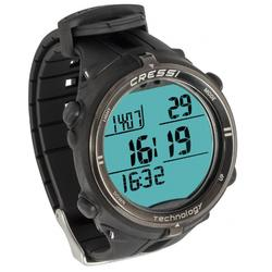 Reloj Ordenador Pesca Submarina Apnea Cressi Drake Titanium