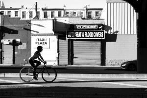 Peut-on faire du vélo quand on est enceinte ?