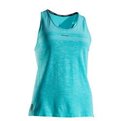 Tennistopje voor dames TK Light 990 turquoise