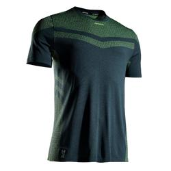 T SHIRT DE TENNIS LIGHT 990 HOMME KAKI