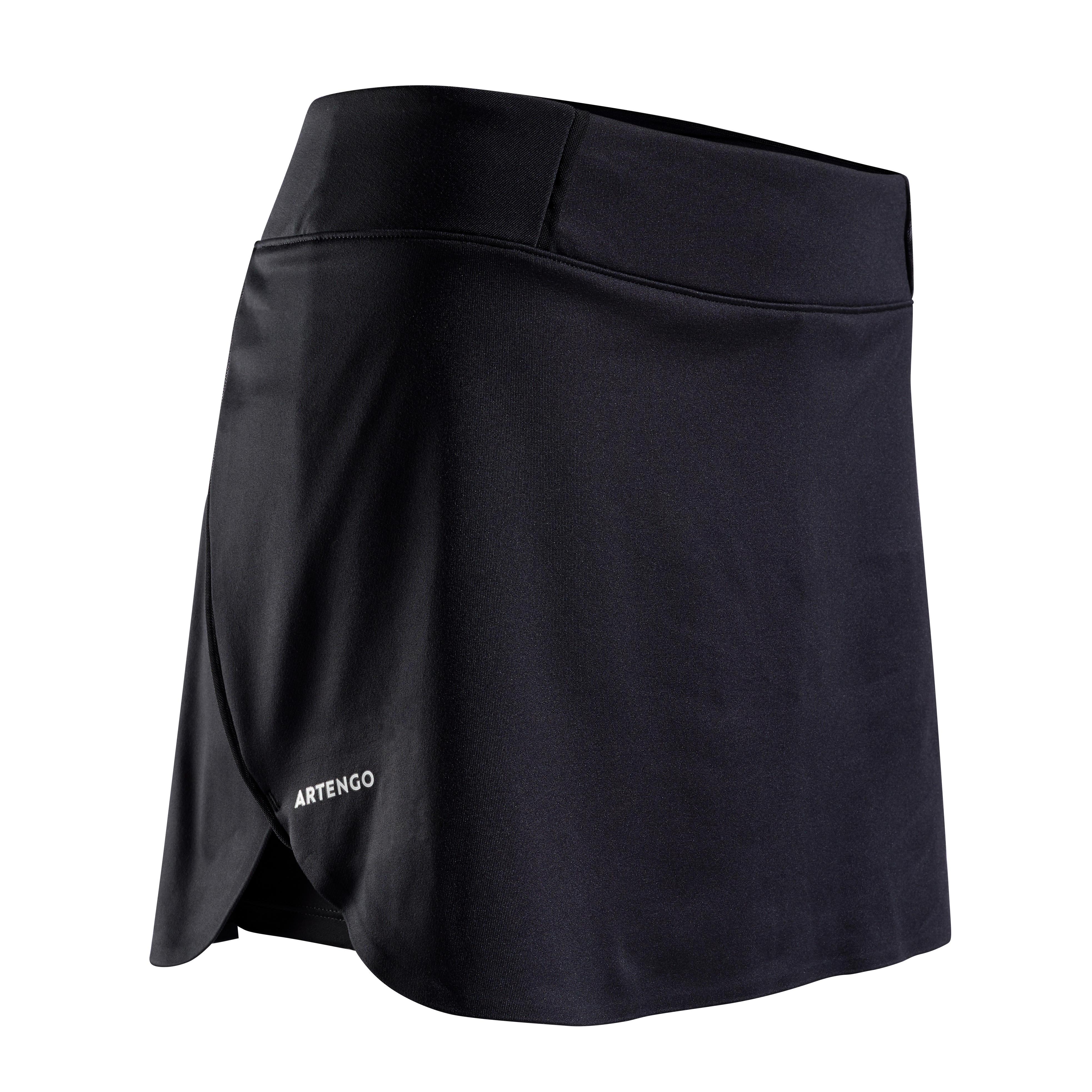 Tennisrock SK Light 990 Damen | Sportbekleidung > Sportröcke > Tennisröcke | Artengo