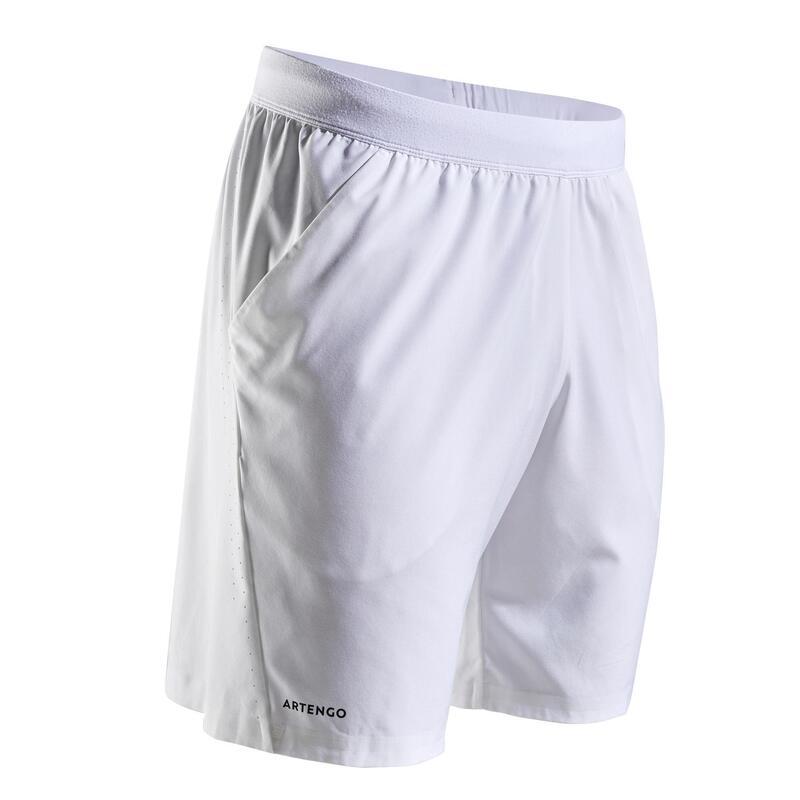 Light 900 Tennis Shorts - White