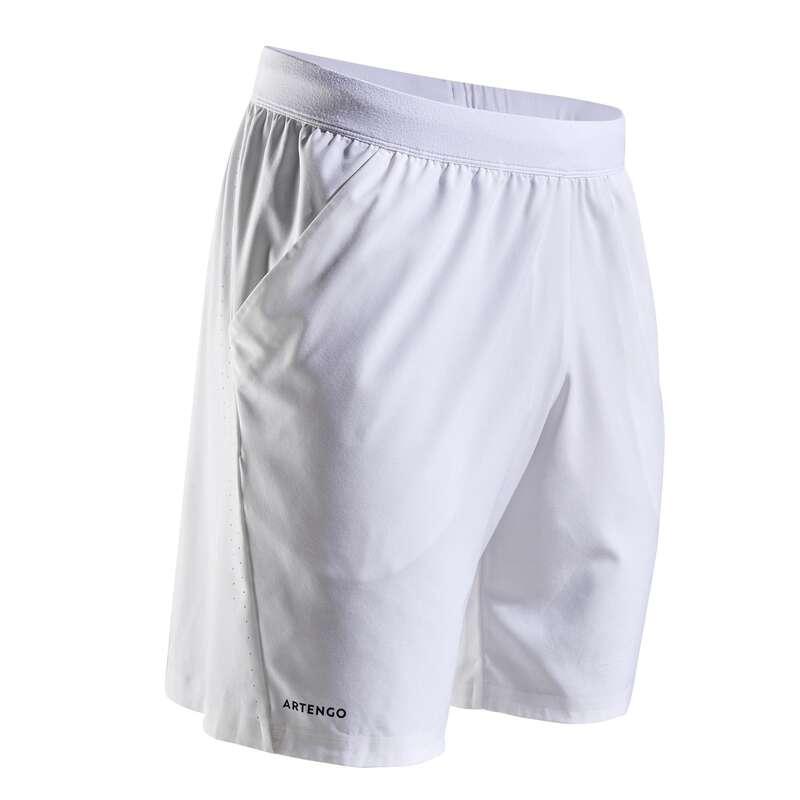 ABBIGLIAMENTO TUTTE LE STAGIONI UOMO Sport di racchetta - Pantaloncini uomo LIGHT 900 ARTENGO - PADEL