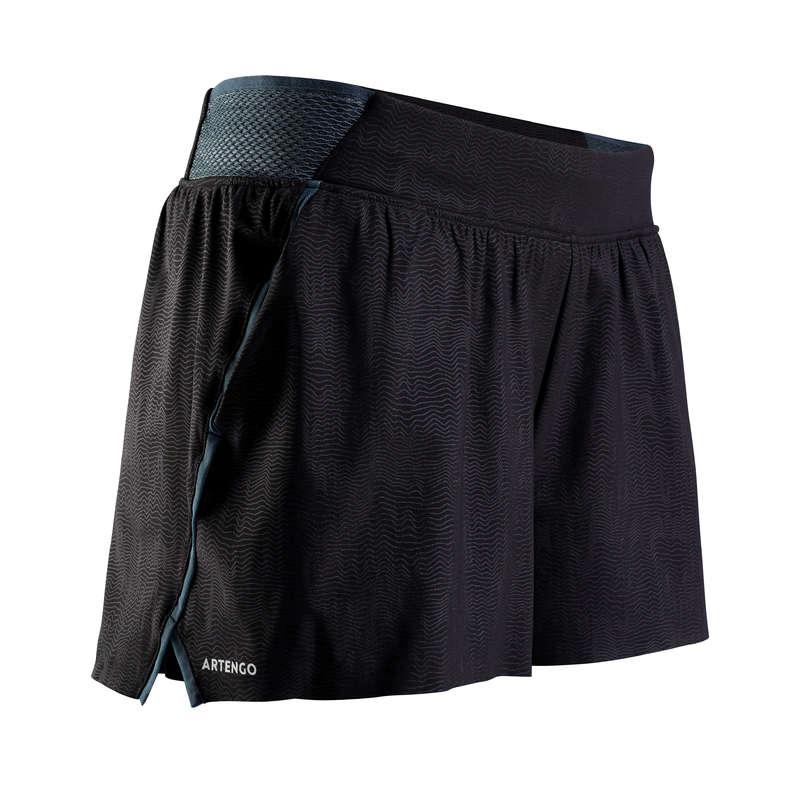 WOMEN WARM CONDITION RACKET SP APAREL Squash - 900 SH Light Shorts ARTENGO - Squash Clothing