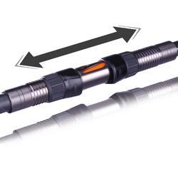 Canne pêche de la carpe XTREM-9 270