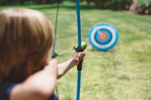 Les sports de précision pour apprendre autrement
