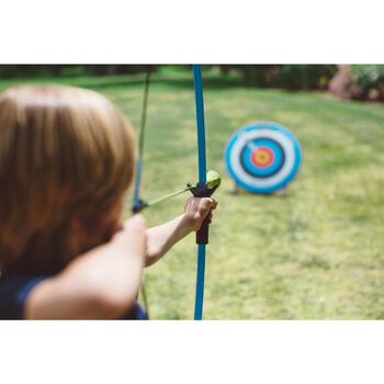 兒童款射箭運動弓Discovery - 紅色