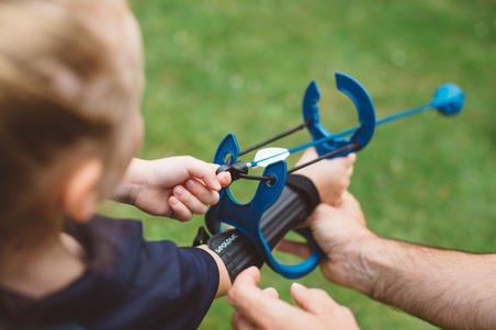 Easysoft Archery Arrows Twin-Pack - Blue
