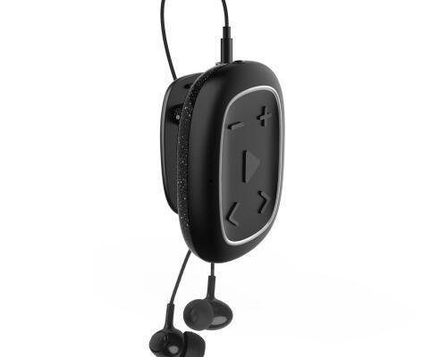 Nabaiji Swimmusic 100 MP3 lejátszó