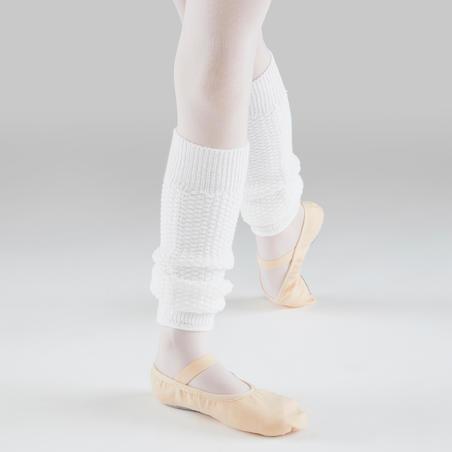 Ballet and Modern Dance Leg Warmers – Girls