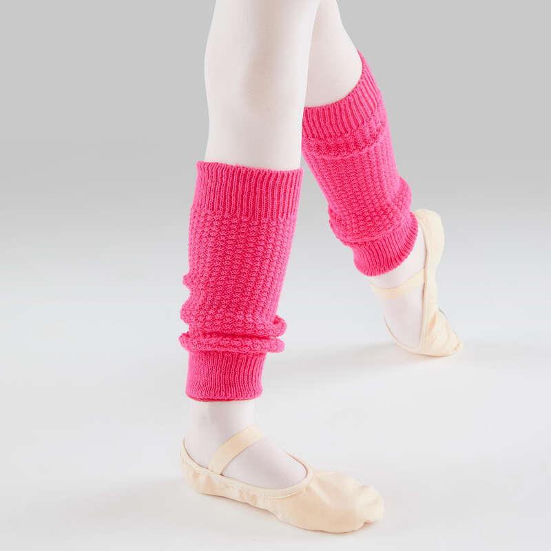 LÁBSZÁRMELEGÍTŐK, KIEGÉSZÍTŐK TÁNCHOZ Tánc, torna, RG - Lány lábmelegítő tánchoz STAREVER - Balett